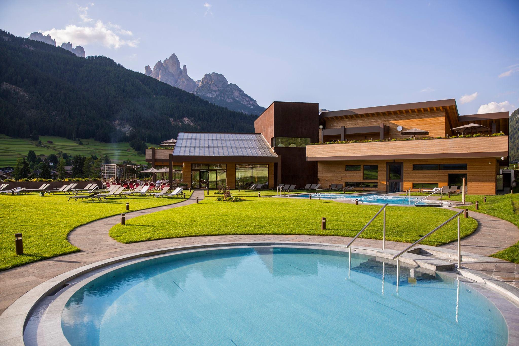 Hotel Villa Mozart - Pozza di Fassa - Dolomiti > News ...
